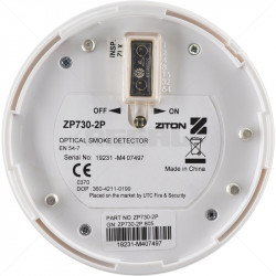 ZITON Optical Sensor Polar White ZP730-2P