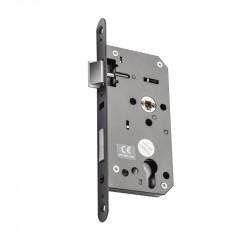 Paxton Net2 PaxLock - Mortice Escape Sash Lock 72mm centre