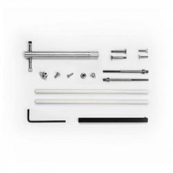Paxton PaxLock Pro - 50-54mm Door Kit