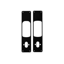 Paxton PaxLock Pro - Euro profile cover plate kit, 70-72mm