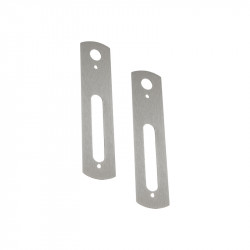 Paxton Net2 PaxLock - Cover Plate - 2 Pack