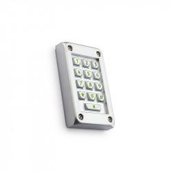 Paxton COMPACT Keypad - Vandal Resistant