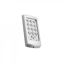 Paxton COMPACT Keypad - TOUCHLOCK Stainless - K75