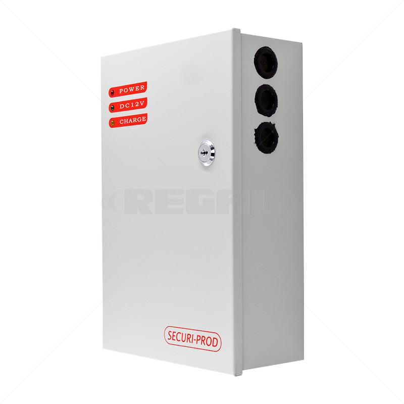 Securi-Prod Power Supply 13.6VDC 5Amp Power Store