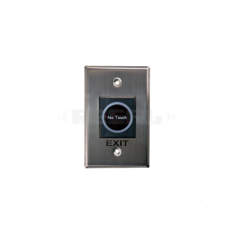 Securi-Prod  No Touch Exit Sensor NO and NC