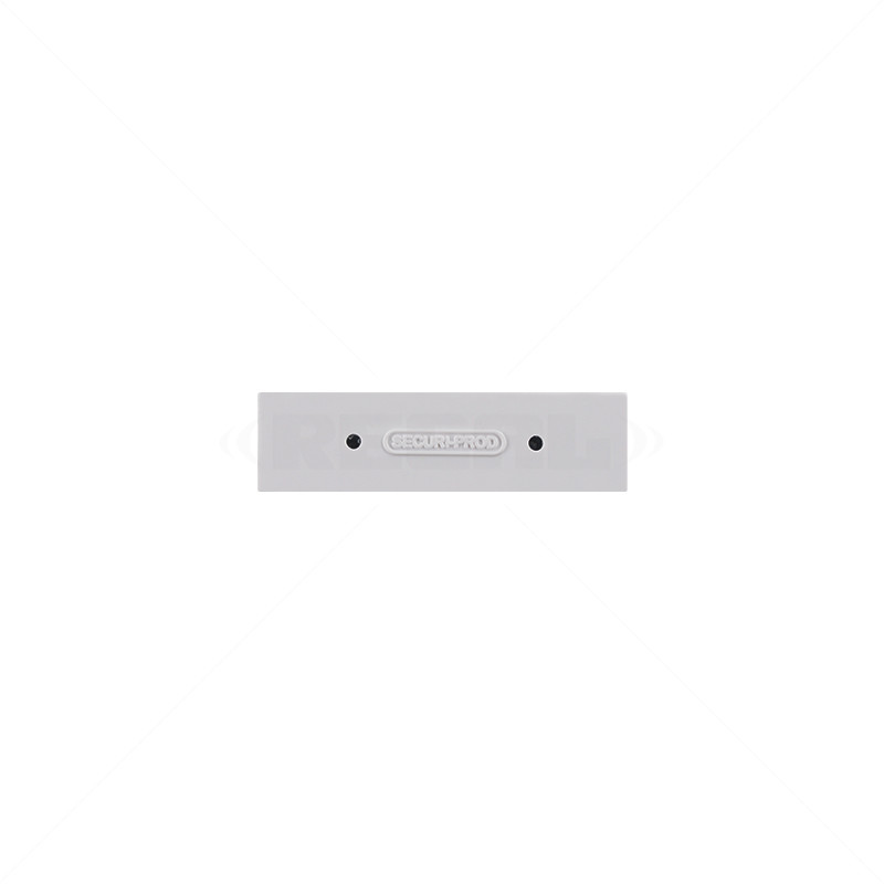 Securi-Prod Magnetic Contact - NC White