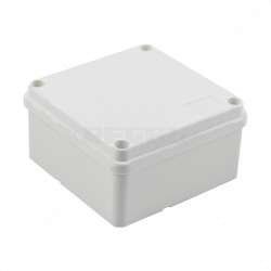 Securi-Prod Plastic Enclosure - 100 x 100 x 50mm