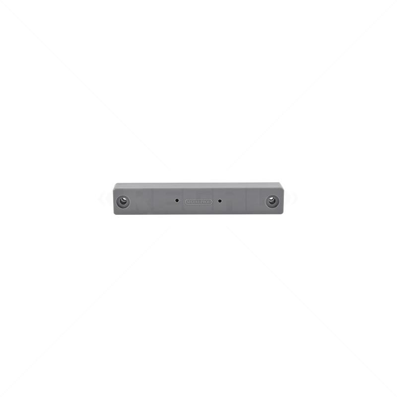 Securi-Prod Magnetic Contact Wide Gap - NC Grey
