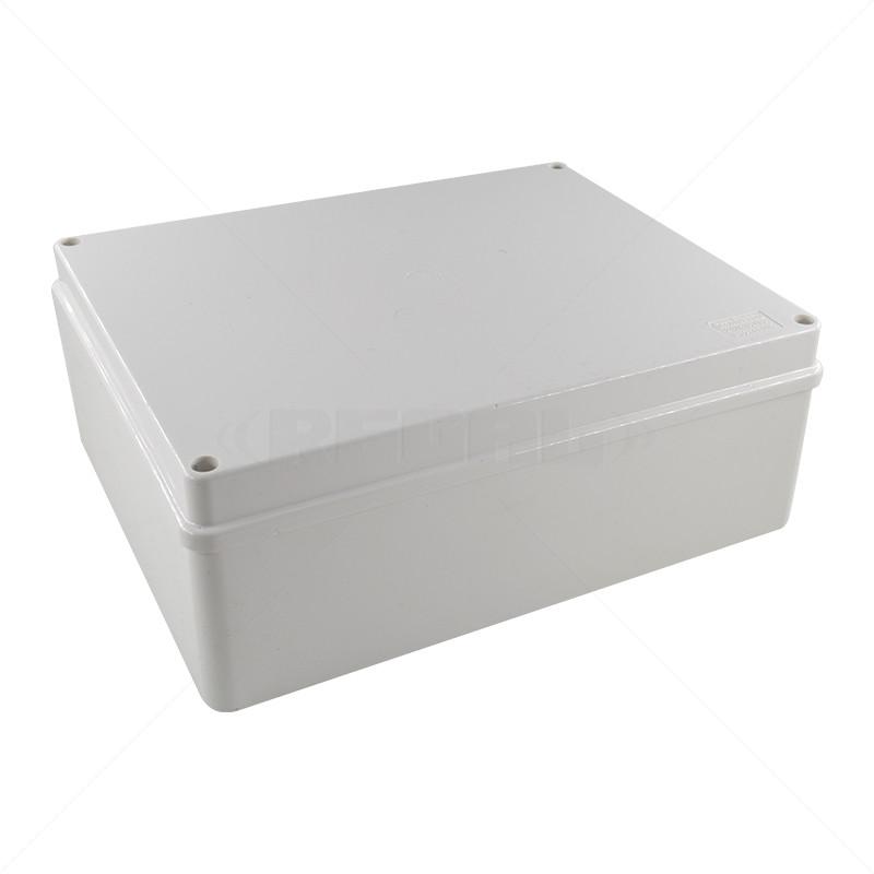 Securi-Prod Plastic Enclosure - 240 x 190 x 90mm