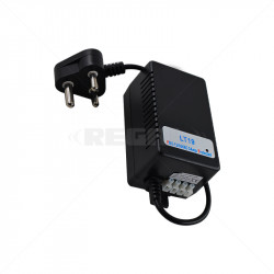 Securi-Prod Power Supply 12/16VAC 50VA Protected Transformer