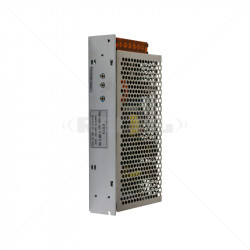 Securi-Prod Power Supply 12VDC 10Amp Enclosed