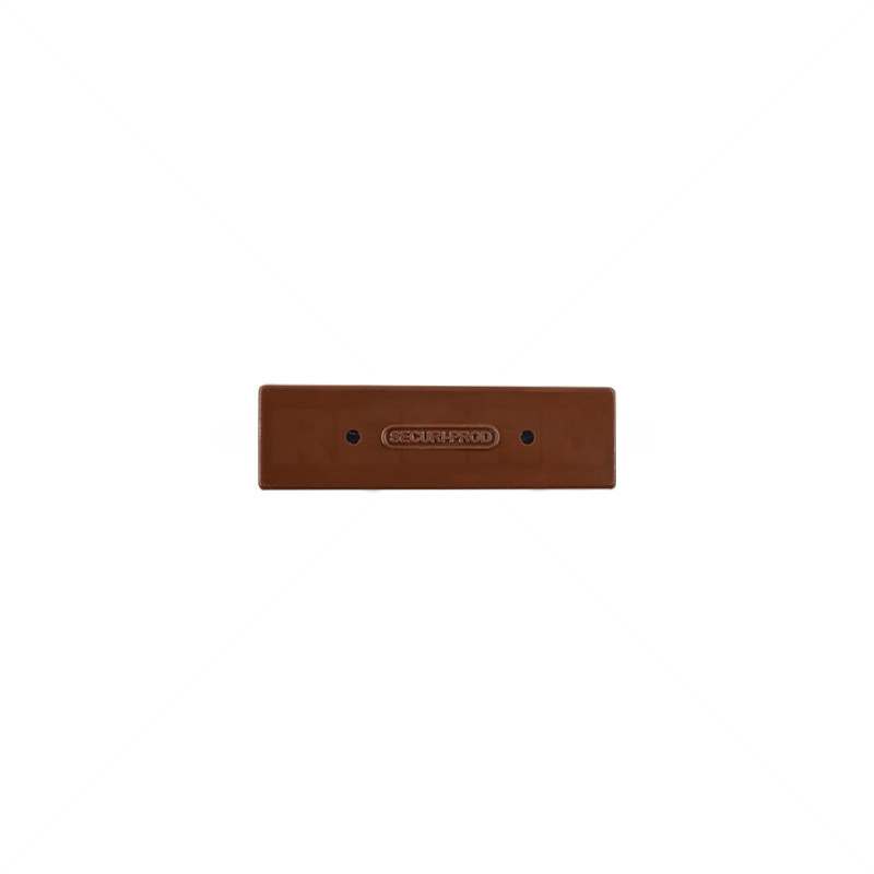 Securi-Prod Magnetic Contact - NC Brown