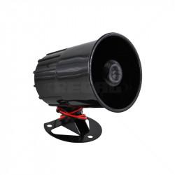 Siren 20W - 6 Tone