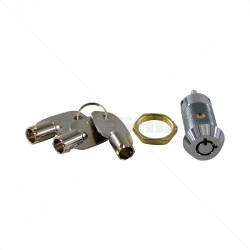 Key Switch - Std Flat Single Pole