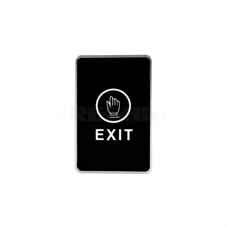 Securi-Prod Touch to Exit Sensor NO and NC