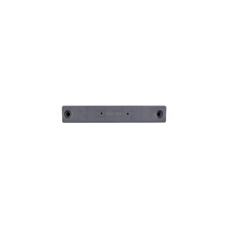 Securi-Prod Magnetic Contact Wide Gap - NO Grey