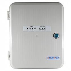 Securi-Prod 4 Zone Perimeter Alarm Panel
