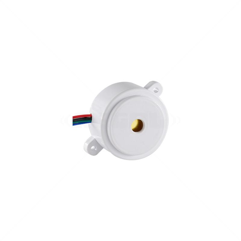 Securi-Prod Piezo Sounder - 3 Tone Buzzer