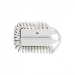 Door Loop - Expandable White