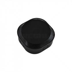 Securi-Prod Black Universal Camera Mount Enclosure 115 x 115 x48mm