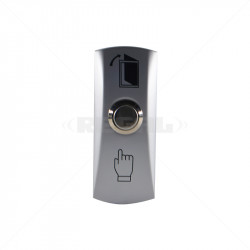 Securi-Prod Surface Mount Push Button NO and Com