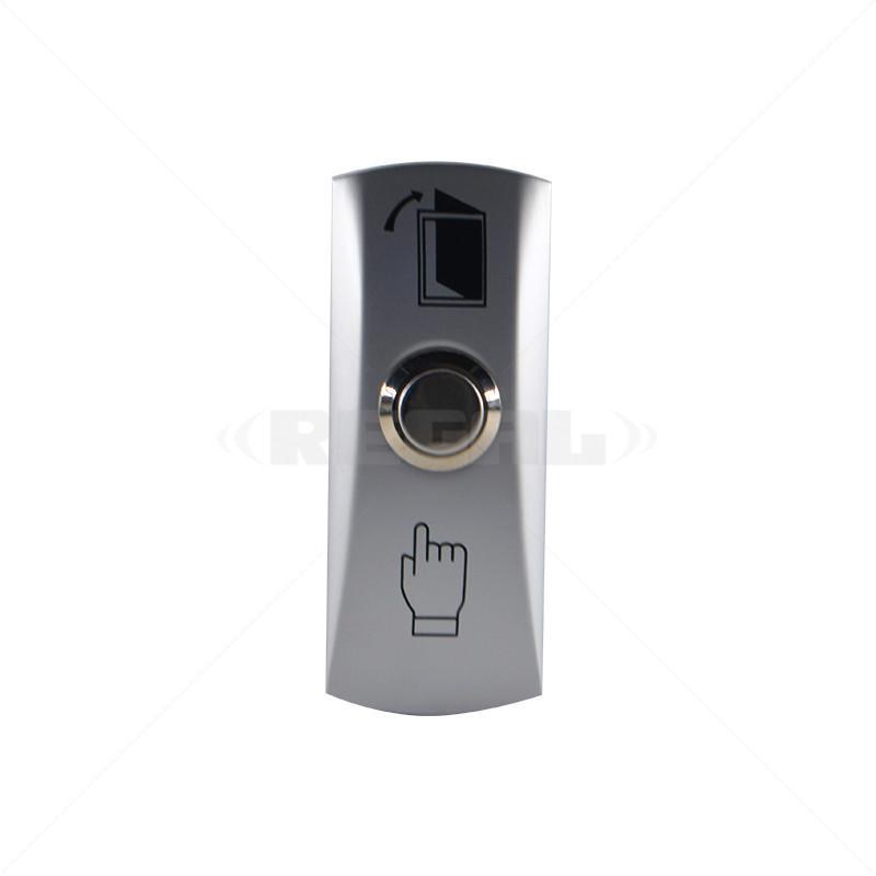 Securi-Prod Surface Mount Push Button NO and Com