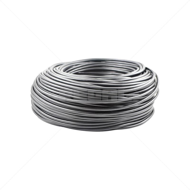 Cabtyre - 0.5mm 3 Core Black / 100m