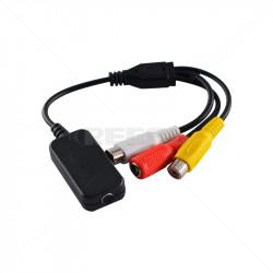 Securi-Prod Camera Sound Module
