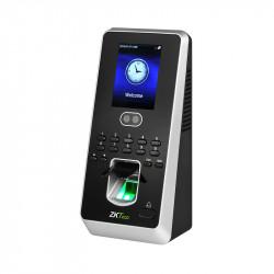 ZKTeco MultiBio800H Multi-Biometric Reader - Face & Fingerprint