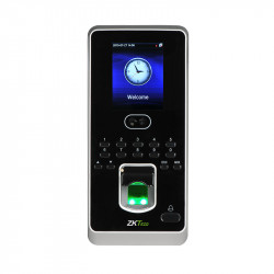 ZKTeco MultiBio800H Multi-Biometric Reader - Face & Fingerprint