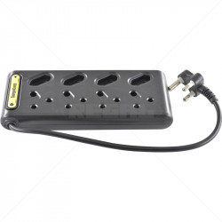 CL Multiplug 4 x16A and 4 x 2Pin