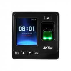 ZKTeco SF100 Fingerprint Reader
