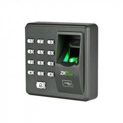 ZKTeco X7 Fingerprint Keypad Reader - Standalone