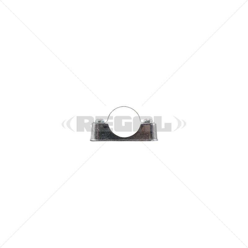 CONDUIT Bosal 25mm Strap Saddle W/Spacer / each